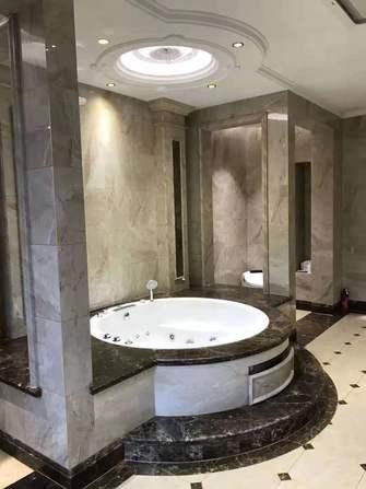 140平米四室四厅美式风格卫生间图片大全