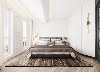 20万以上60平米法式风格卧室装修效果图