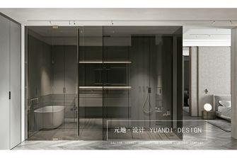 140平米三现代简约风格卫生间图片大全