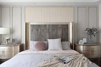 20万以上140平米美式风格卧室图片大全