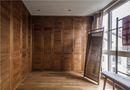 10-15万140平米别墅北欧风格衣帽间装修案例