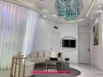 10-15万130平米公装风格客厅装修效果图