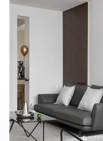 经济型70平米公寓现代简约风格客厅图片