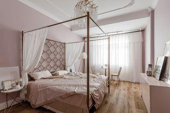 120平米三室两厅法式风格青少年房图片