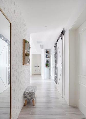 90平米三北欧风格走廊装修图片大全