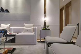 豪华型140平米四轻奢风格客厅效果图