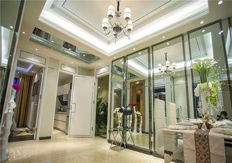 豪华型80平米法式风格餐厅欣赏图