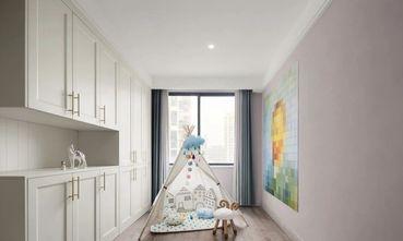 120平米四室两厅美式风格储藏室图片大全