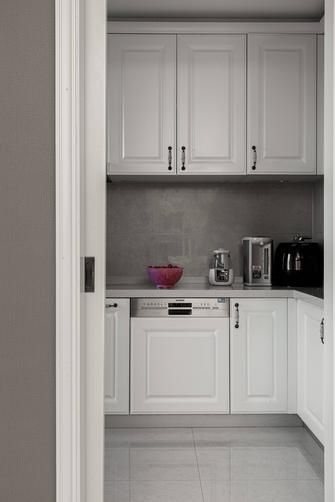 20万以上140平米四室两厅法式风格厨房效果图