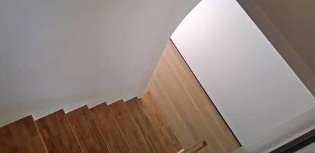 豪华型140平米别墅混搭风格楼梯间图片