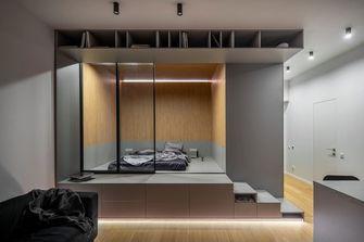 经济型40平米小户型北欧风格卧室装修效果图