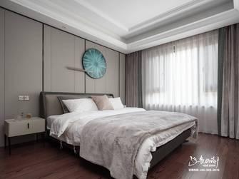 140平米四室两厅港式风格卧室装修图片大全