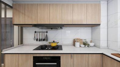 富裕型70平米新古典风格厨房装修效果图