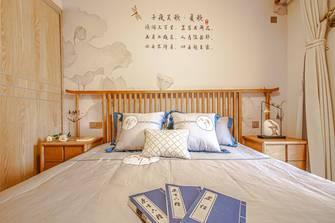 15-20万日式风格卧室装修案例