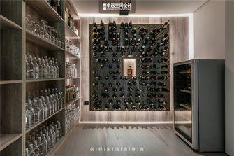 豪华型140平米别墅田园风格储藏室效果图