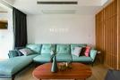 富裕型140平米四室两厅北欧风格客厅效果图