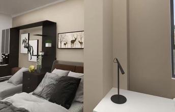 3-5万30平米以下超小户型现代简约风格卧室图片
