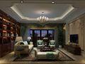 20万以上140平米别墅欧式风格客厅图片大全