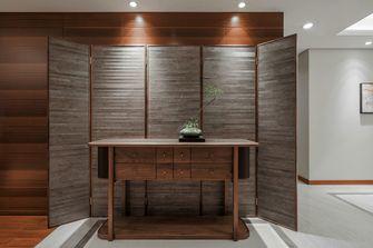 15-20万140平米四室两厅中式风格玄关效果图