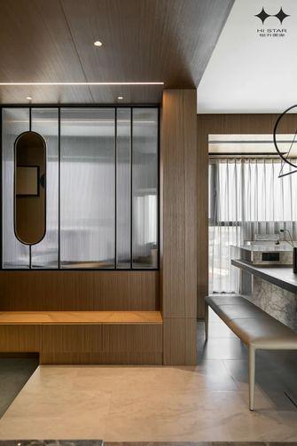 140平米四室一厅北欧风格其他区域欣赏图