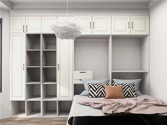 5-10万70平米中式风格卧室装修图片大全