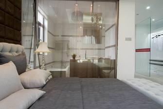 20万以上140平米别墅新古典风格卫生间效果图