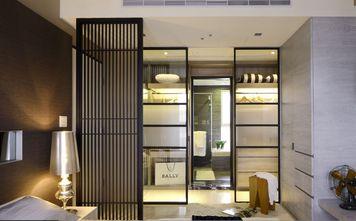 豪华型120平米三室一厅混搭风格卫生间装修效果图
