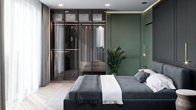 富裕型140平米美式风格卧室装修图片大全