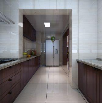 中式风格厨房欣赏图