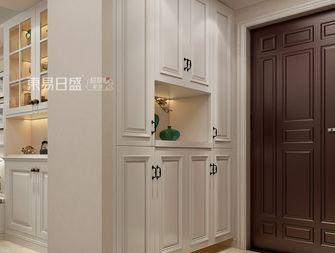 100平米三室两厅北欧风格其他区域欣赏图