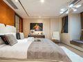 20万以上140平米四英伦风格卧室效果图