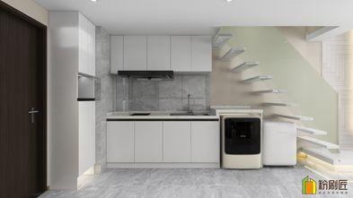 经济型40平米小户型轻奢风格厨房图片大全