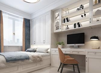 120平米三地中海风格青少年房装修案例