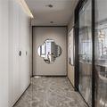 140平米中式风格走廊图片大全