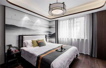新古典风格卧室图片大全