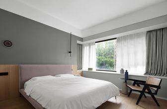20万以上140平米四室两厅日式风格卧室效果图