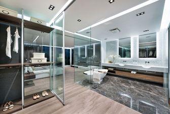 20万以上140平米四室两厅北欧风格卫生间装修图片大全