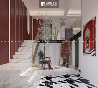 豪华型140平米别墅法式风格楼梯间图片大全