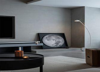 富裕型三室一厅中式风格卧室效果图