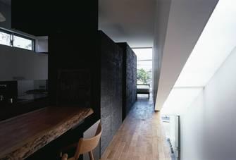 5-10万50平米小户型日式风格客厅设计图