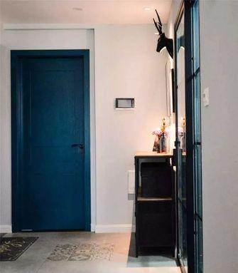 5-10万100平米四室一厅美式风格玄关装修图片大全