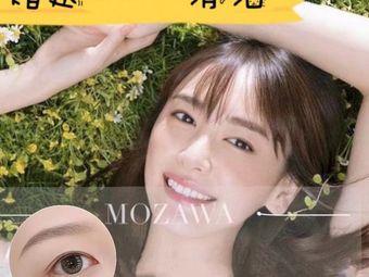 Mozawa·桃沢日置无菌半永久纹眉眼唇·发际线定妆(上海浦东旗舰总店)