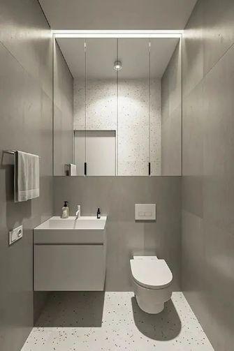 70平米一居室现代简约风格卫生间效果图