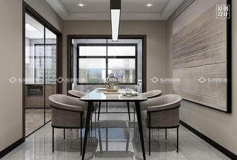 15-20万100平米三室两厅现代简约风格餐厅图片