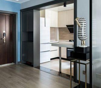 140平米三英伦风格厨房装修效果图