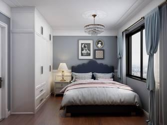 混搭风格卧室设计图