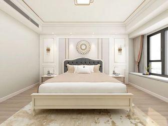 15-20万140平米三室一厅欧式风格卧室效果图