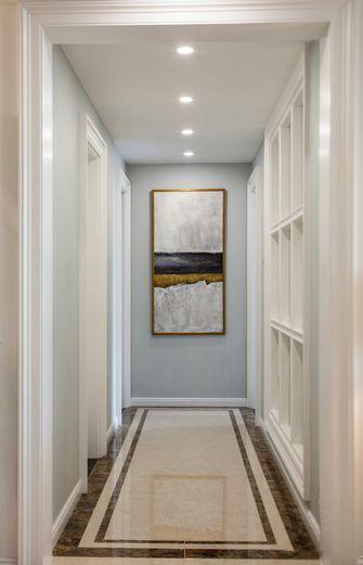 富裕型140平米四新古典风格走廊效果图