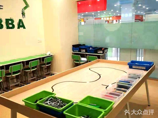 卡巴青少儿科技活动中心(襄城校区)