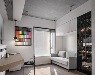 130平米四法式风格书房图片